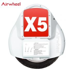 Моноколесо Airwheel X5 (14 дюймов)