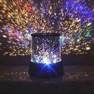Ночник проектор звездного неба Star Master (Стар Мастер) оригинальный с адаптером питания