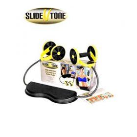 Тренажер для всех групп мышц Slide n Tone (Слайд Эн Тон) оригинальный