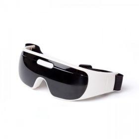 Массажер для глаз, очки-тренажер Fitstudio (24 массажных элемента)