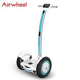 Гиростабилизируемая платформа (гироцикл) сигвей гироскутер Airwheel S3 (520 Втч)