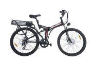 Электровелосипед Wellness Cross Dual 1000 w
