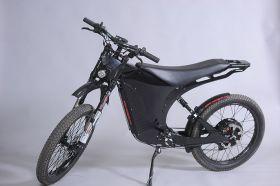 Электровелосипед Boxon Sparta Carbon (2000w 60v 21Ah)